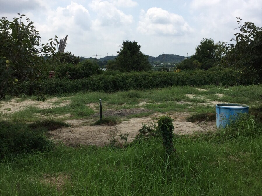 【小屋解体工事】 東浦町 H様邸 2017年8月19日