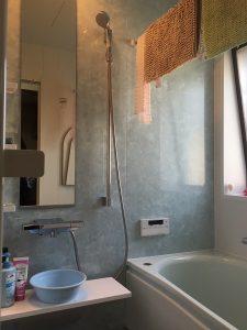 【浴室・脱衣場改修工事】 大府市 S様邸 2017年4月14日