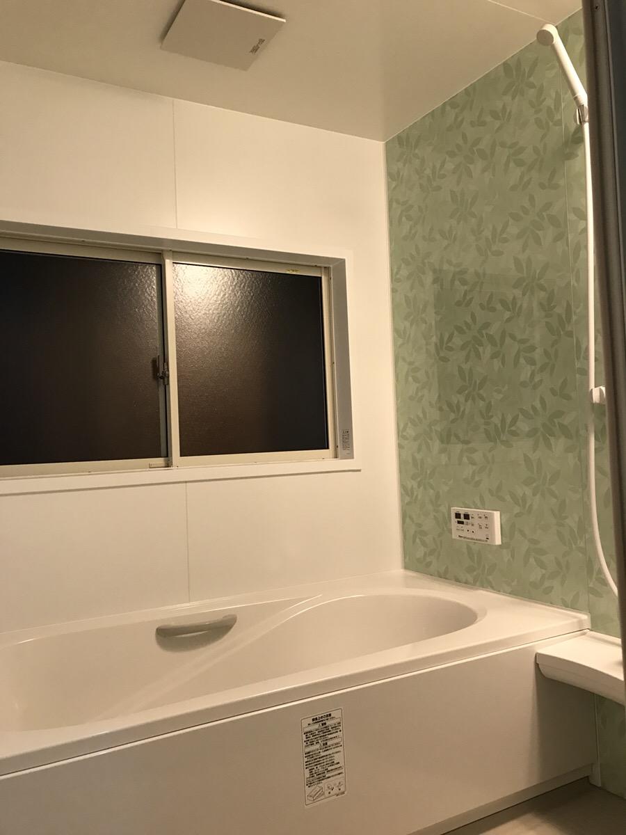【浴室改修工事】知多市 Y様邸 2018年7月7日
