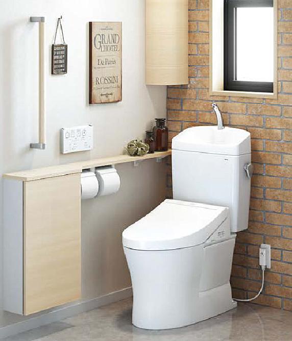 価格 トイレ リフォーム