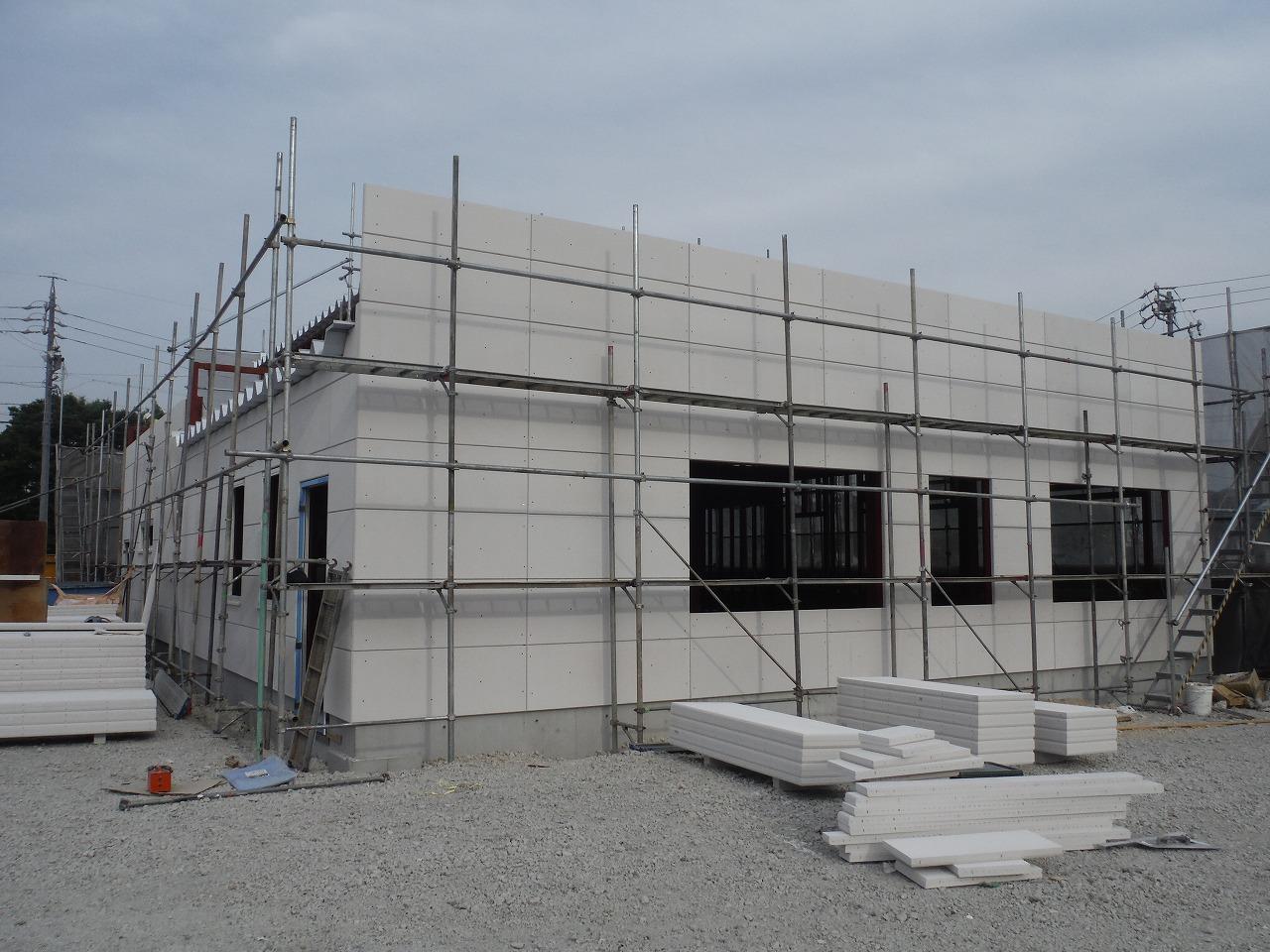 過去の増改築リフォーム施工事例