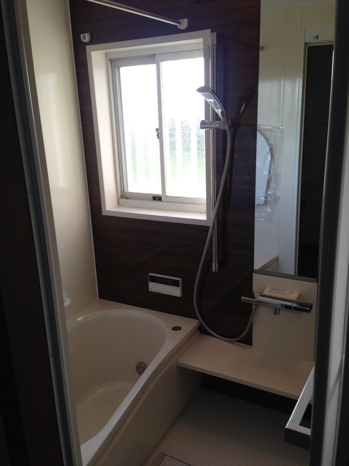 過去の浴室リフォーム施工事例