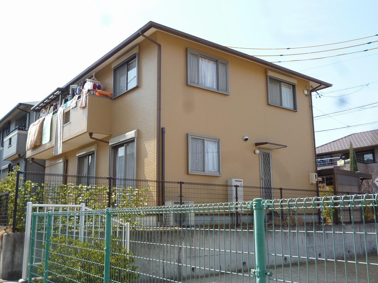【外壁塗装事例 大府市 S様邸】
