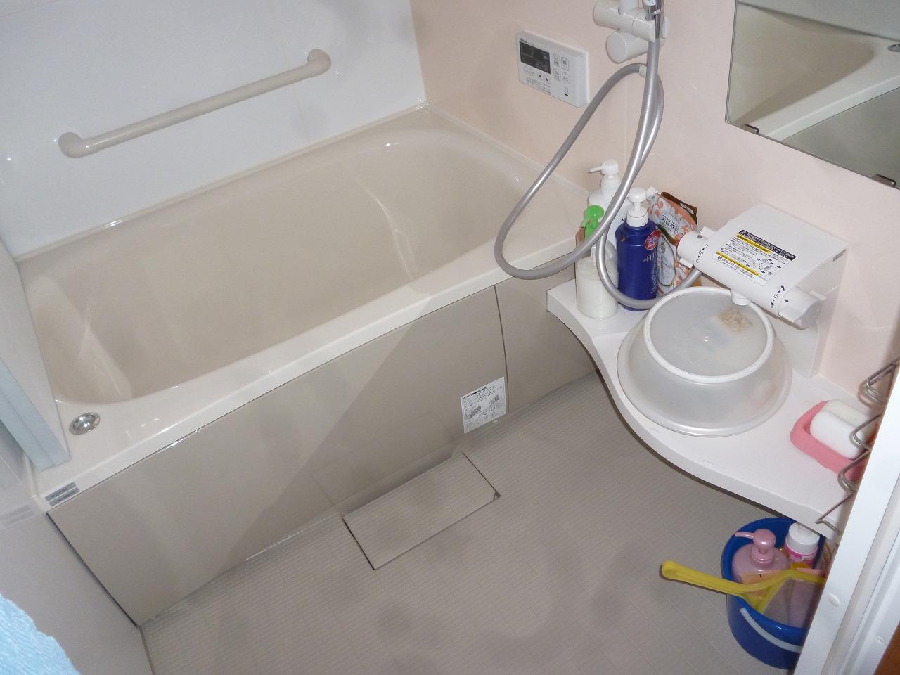 【浴室・洗面化粧台改修事例】 東浦町 K様邸