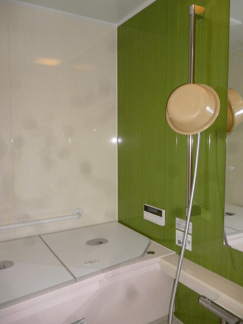 【お風呂リフォーム工事】 知多市 M様邸