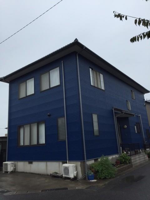 【外壁塗装リフォーム工事】 武豊町 Y様邸