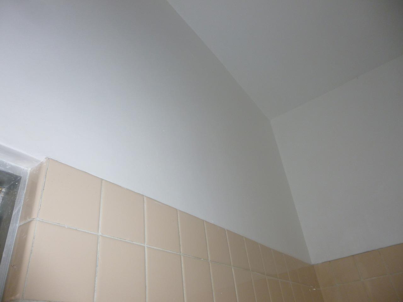 【浴室漆喰補修リフォーム工事】 南知多町 I様邸