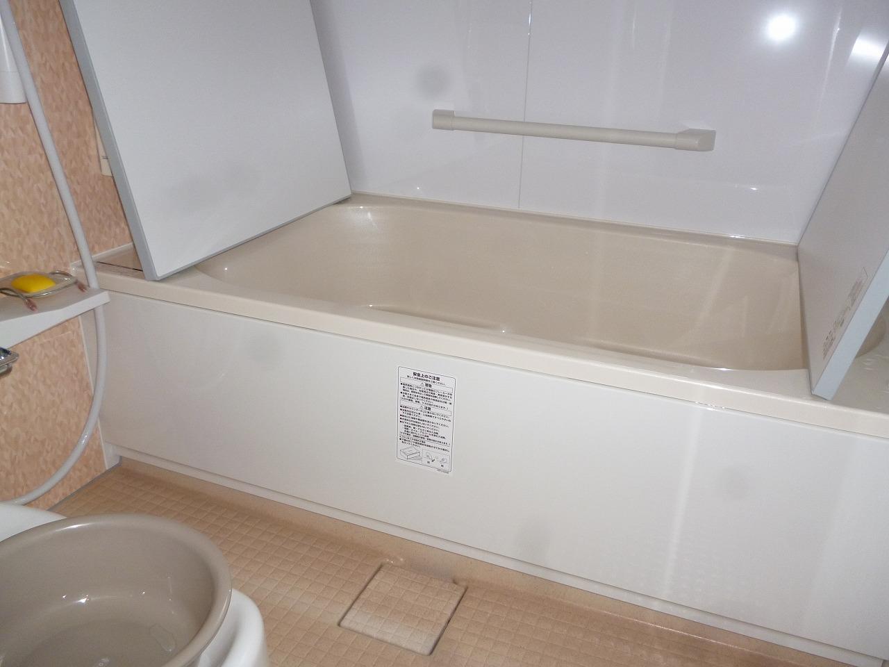 【浴室リフォーム工事】 南知多町 M様邸 2016年11月30日
