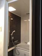 【浴室リフォーム工事】 東海市 Y様邸 2016年12月2日