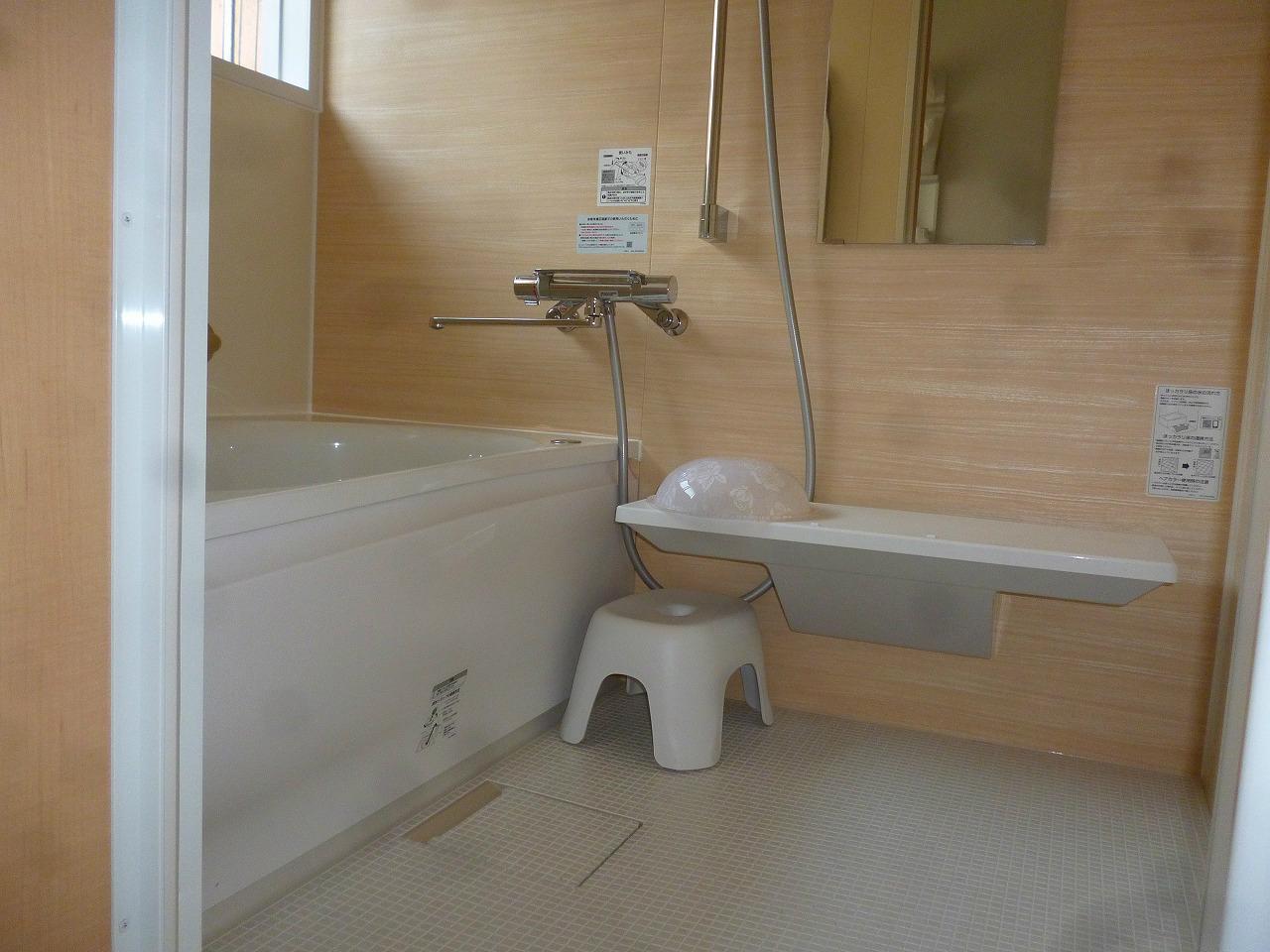 【浴室、洗面、脱衣所、トイレ、内窓取付工事】 半田市 S様邸 2017年5月31日
