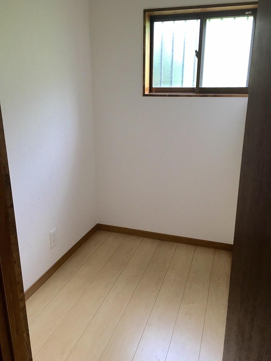 【トイレ改修工事】 知多市 O様邸 2017年7月9日