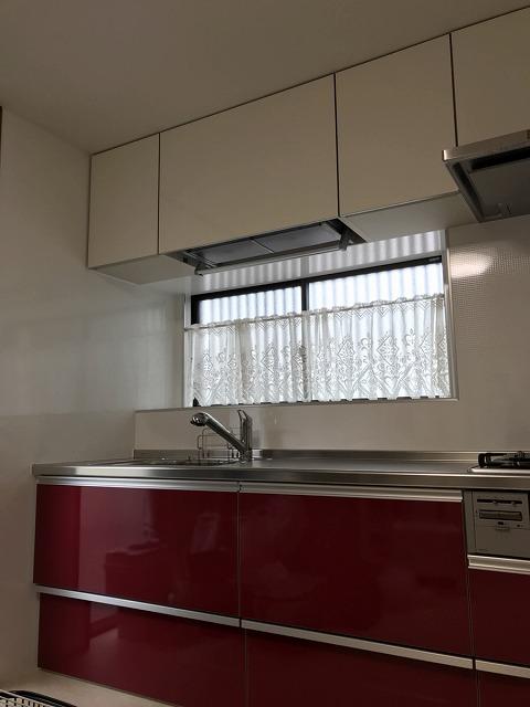 【キッチン、内装リフォーム工事】半田市 T様邸 2017年11月10日