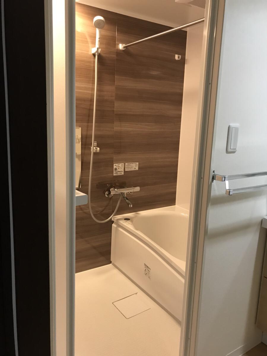 【浴室・洗面改修工事】南知多町 H様邸 2018年8月10日