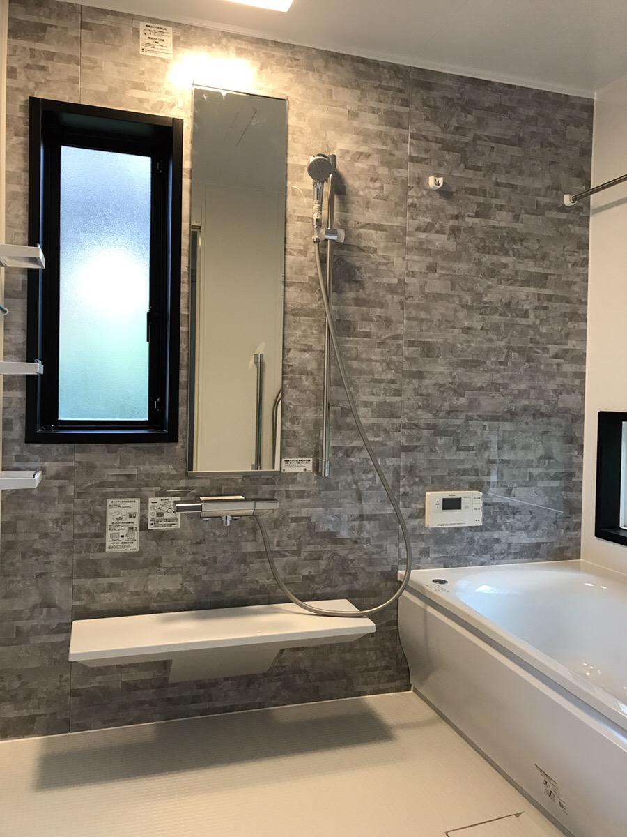 【浴室改修工事】知多市 A様邸 2018年12月22日