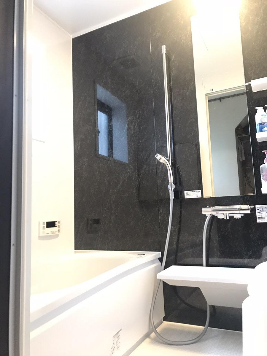 【浴室改修工事】常滑市 K様邸 2019年1月31日