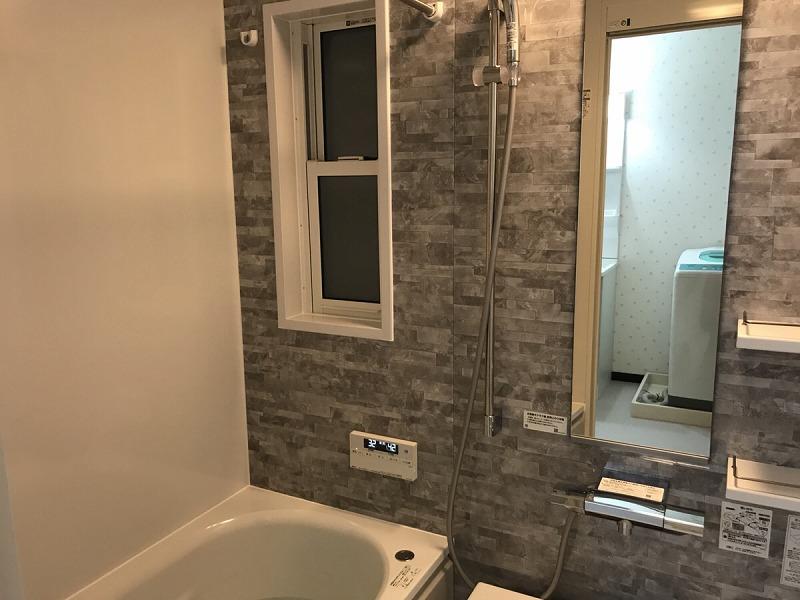 【浴室改修工事】S様邸 知多市 2019年2月12日