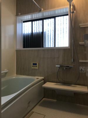 【浴室改修工事】 知多市 M様邸 2019年4月25日