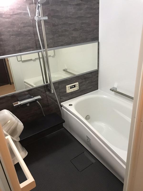 【浴室改修工事】K様 大府市 2019年4月25日