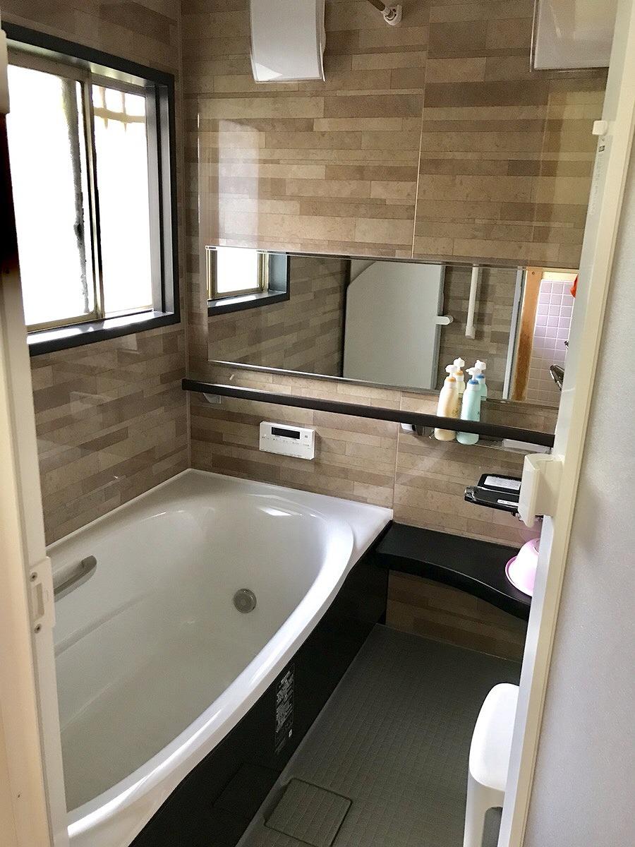 【浴室改修工事】K様邸 半田市 2019年5月30日
