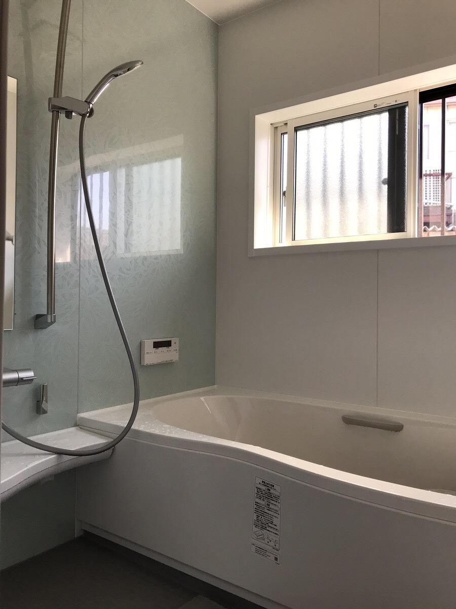 【浴室改修工事】F様邸 東海市 2019年6月1日