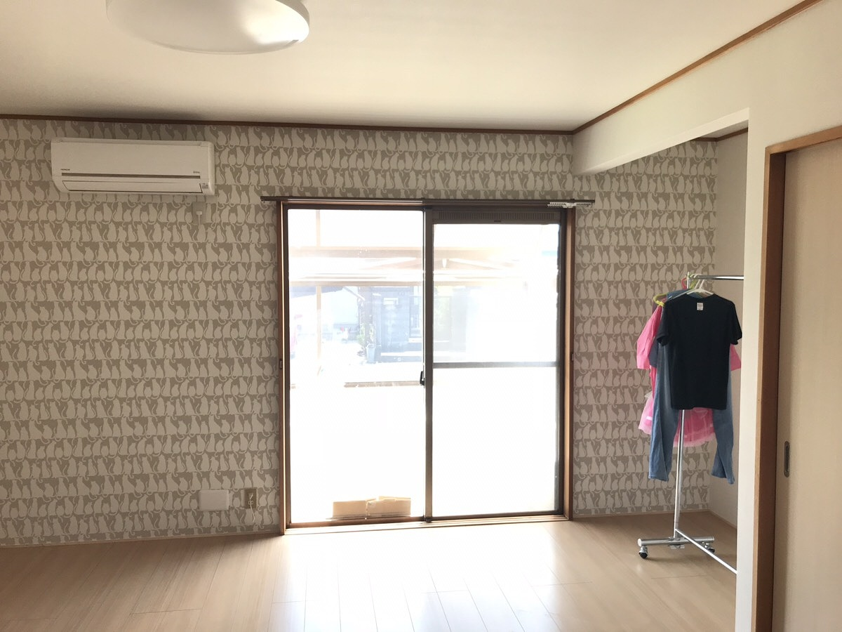 【和室改修工事】阿久比町 K様邸 2019年8月6日