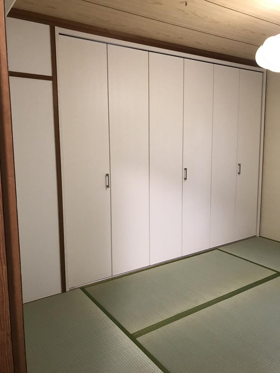 【和室改修工事】東海市 Y様邸 2019年10月5日